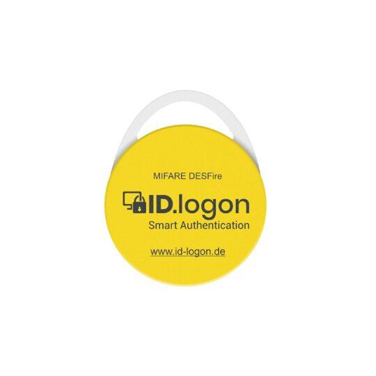 ID.logon Schlüsseltransponder ceVo